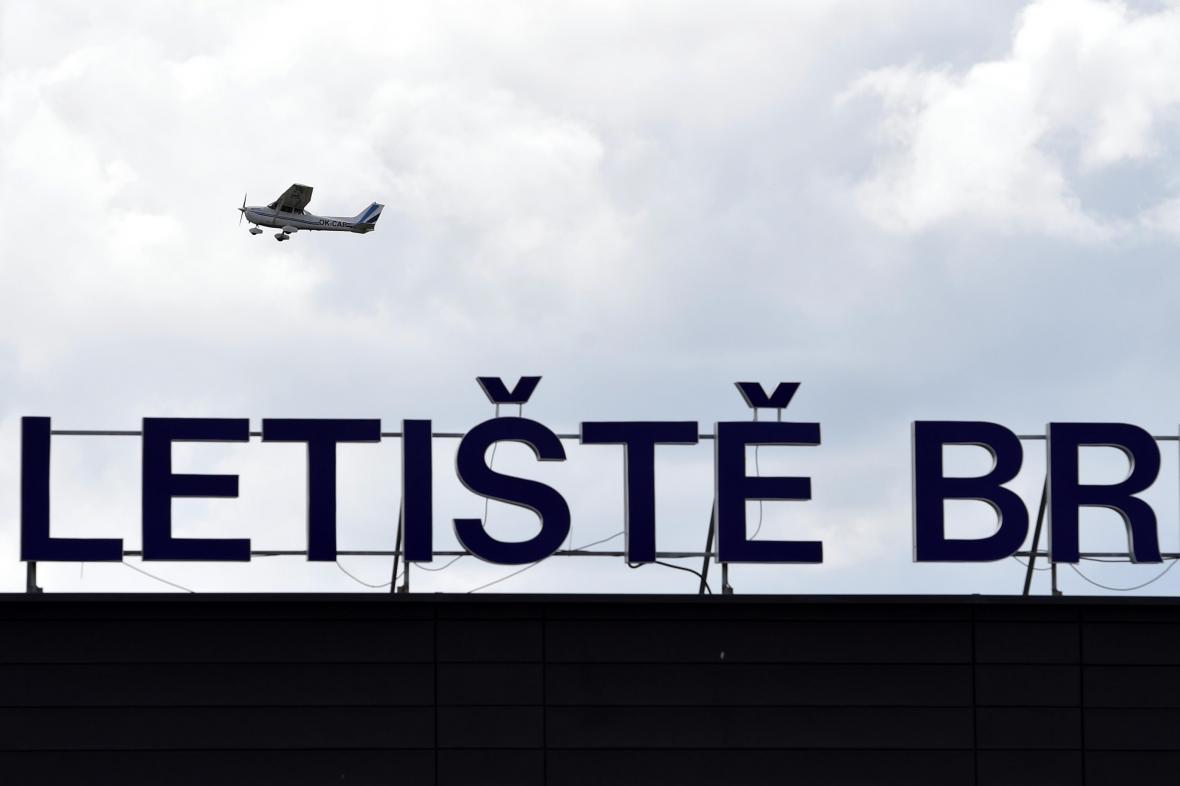 Brněnské letiště potřebuje nalákat nové dopravce