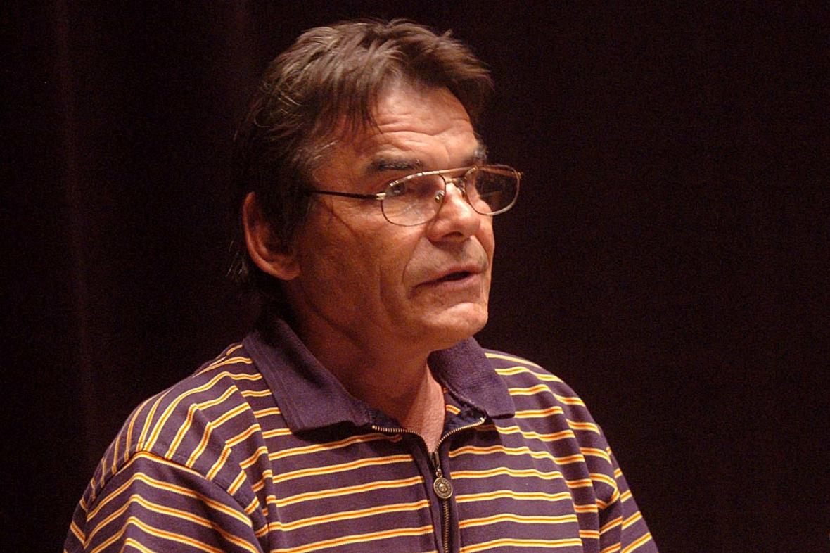 Ivan Landsmann
