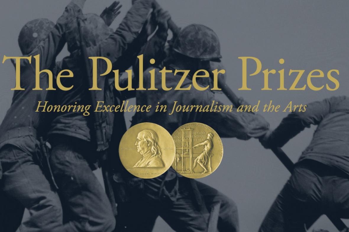 Pulitzerovy ceny