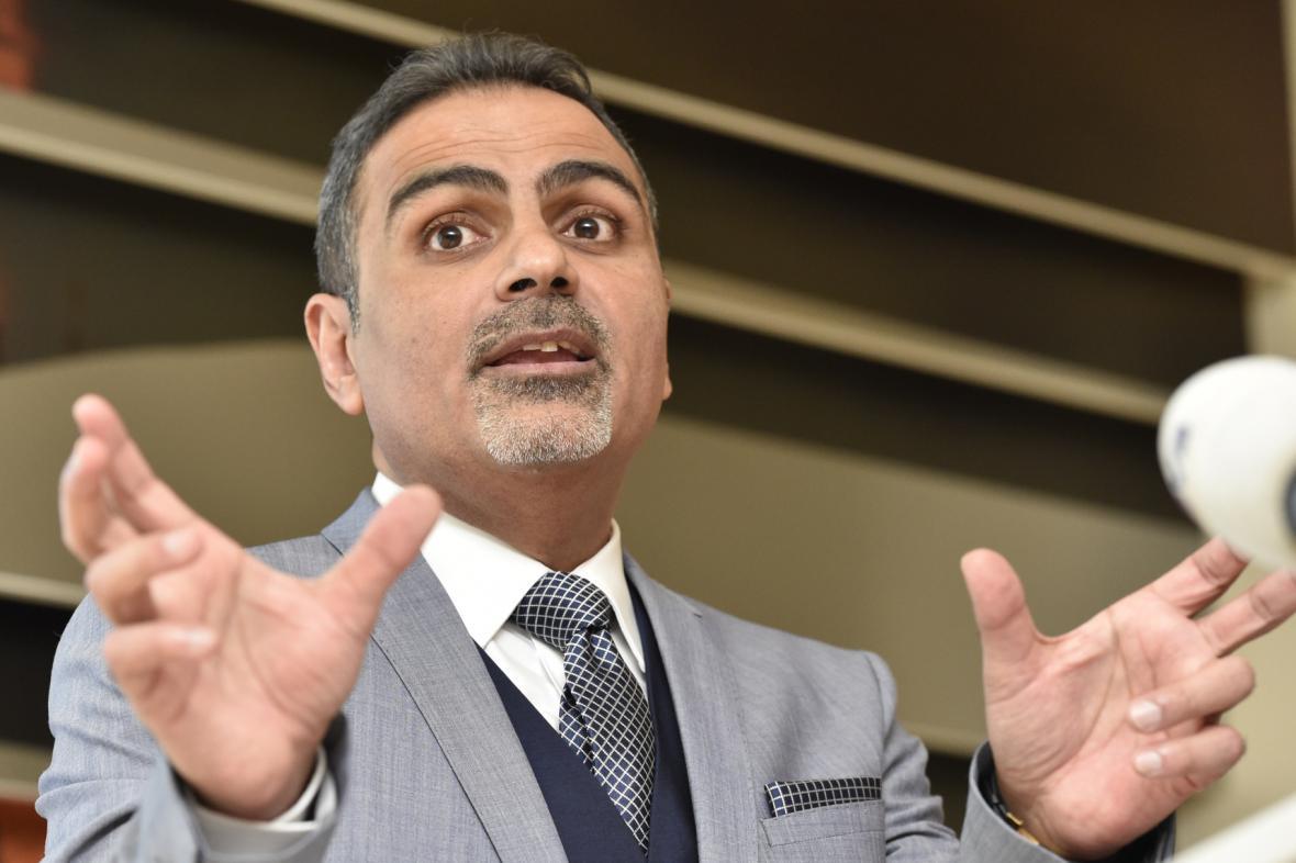 Shahram Abdullah Zadeh