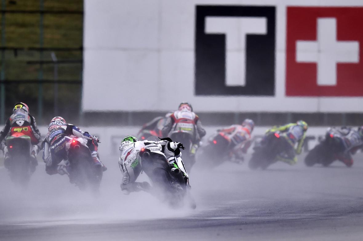 Jihomoravský kraj podpoří Grand Prix