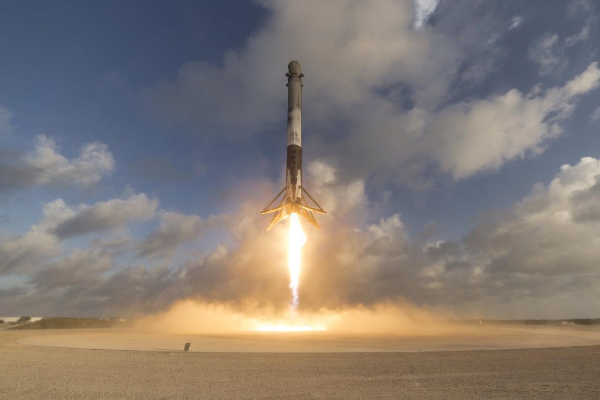Start SpaceX