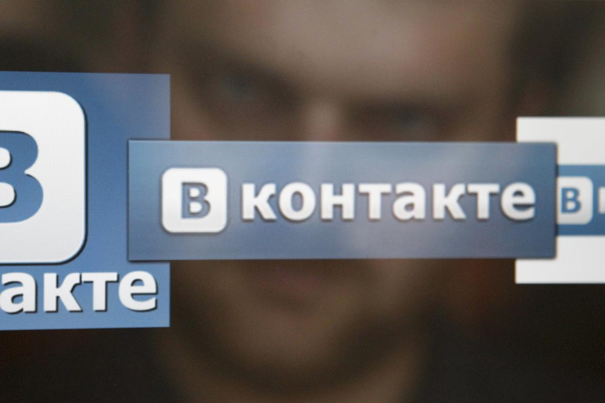 Ruská sociální síť VKontakte