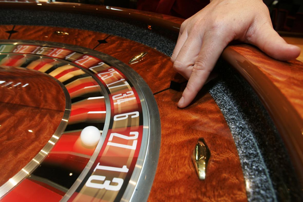 Ve dvou kasinech v Brně se znovu roztočí rulety
