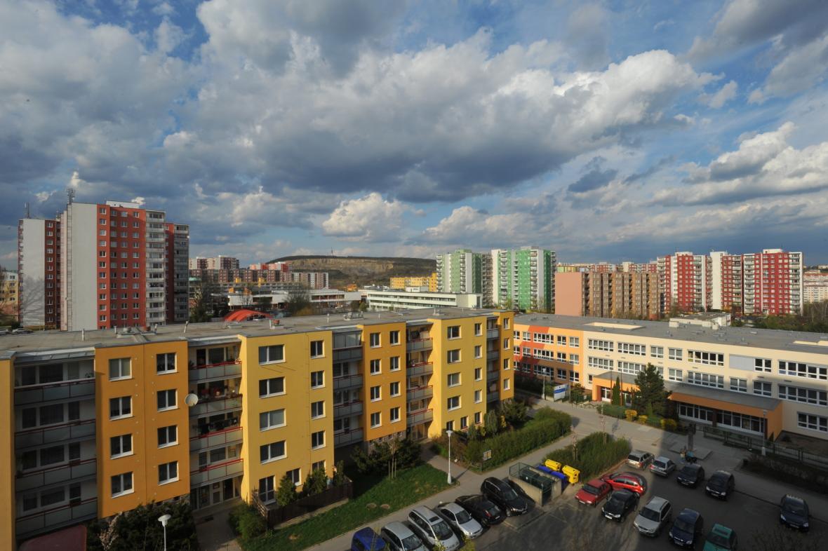Sídliště Brno - Vinohrady