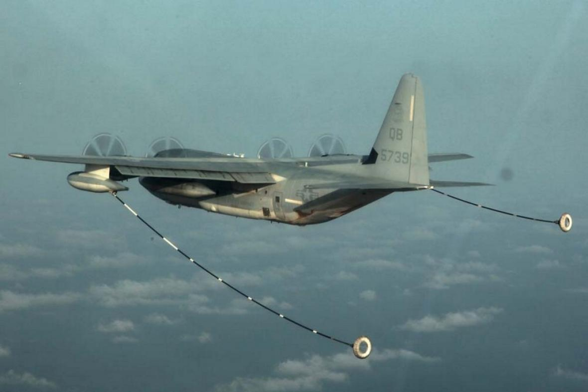 KC-130 Hercules