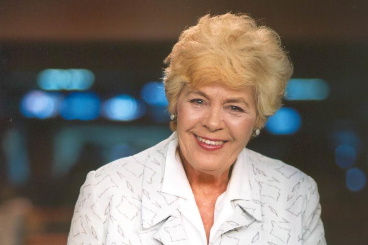 Jarmila Šusterová