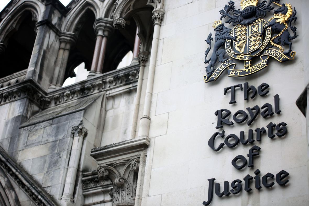 Královský soudní dvůr