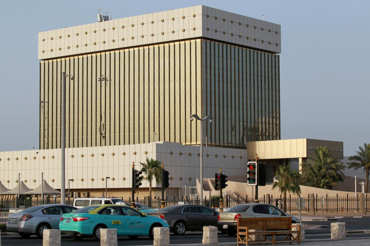 Katarská centrální banka