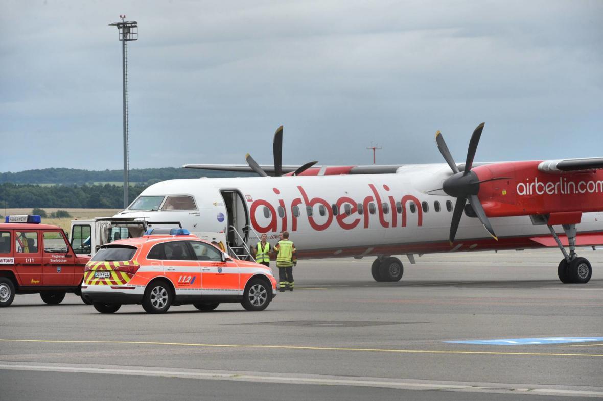 Lety Air Berlin mají přes insolvenci pokračovat.