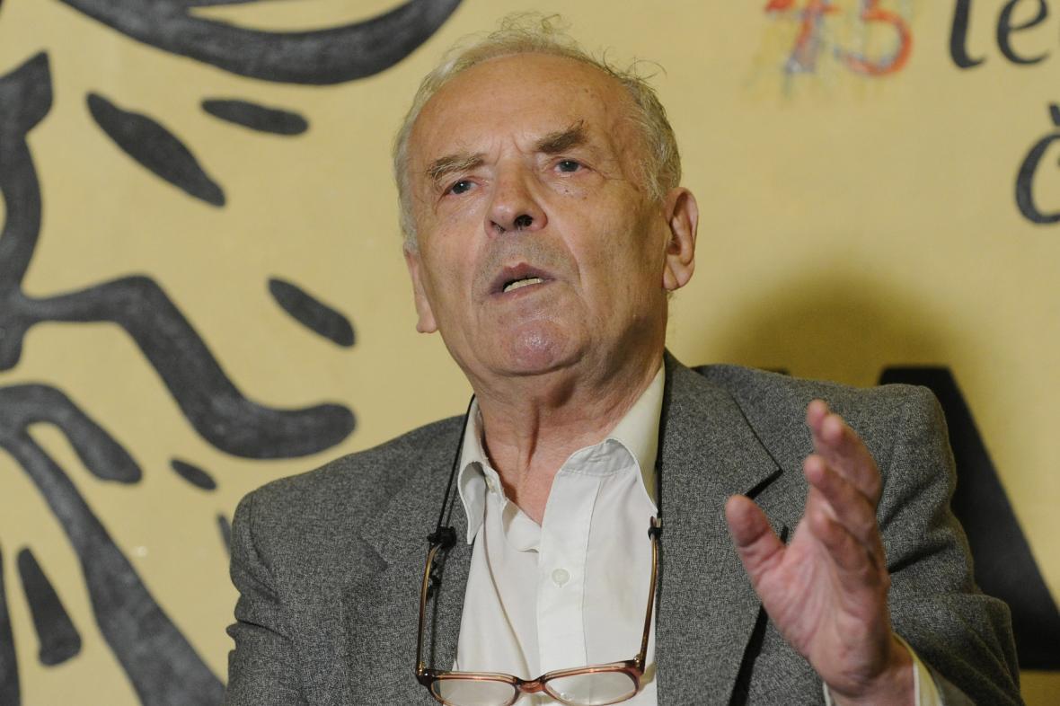 Karel Srp
