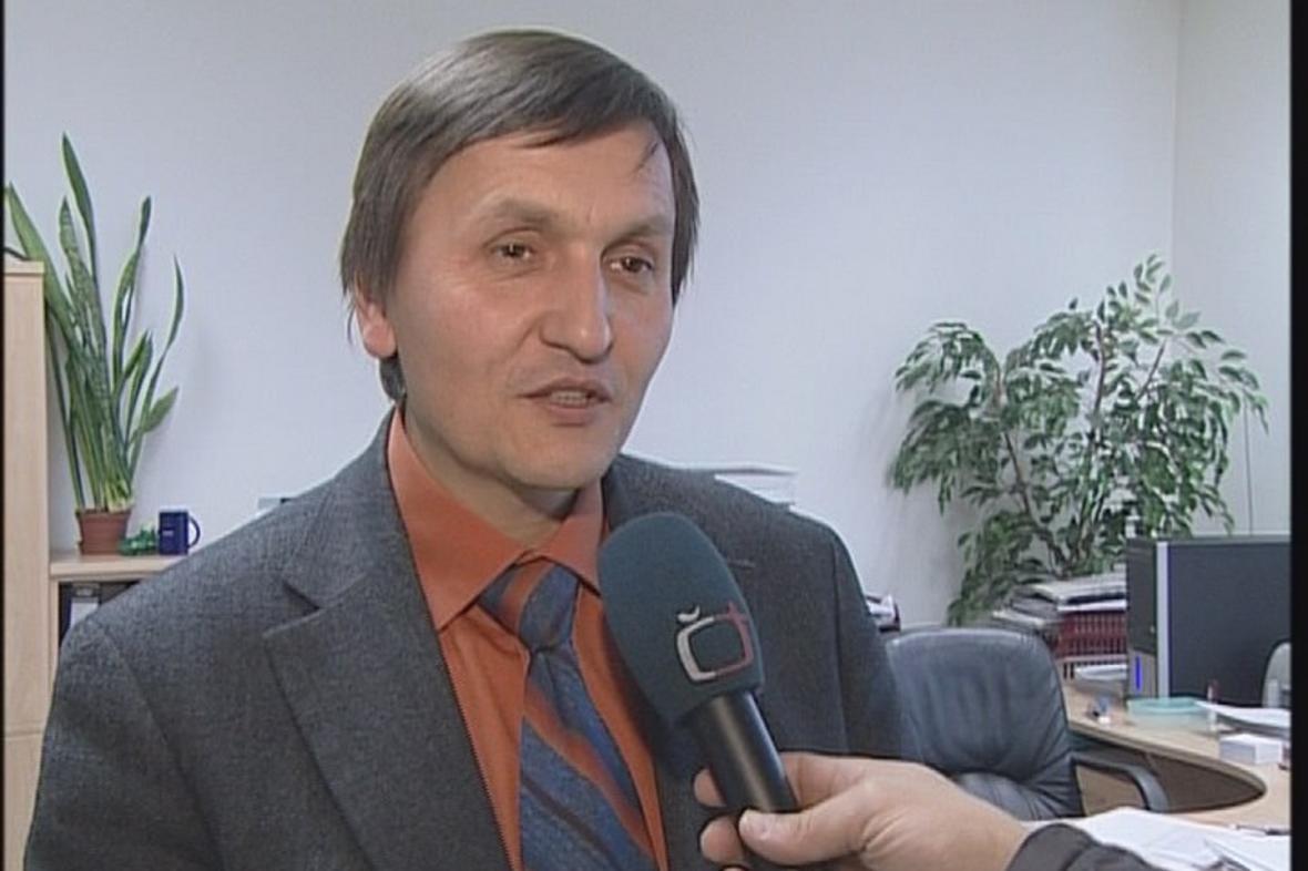 Vladimír Bielko končí ve funkci