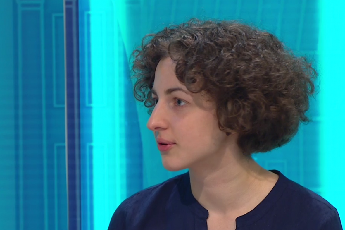 Karina Movsesjan