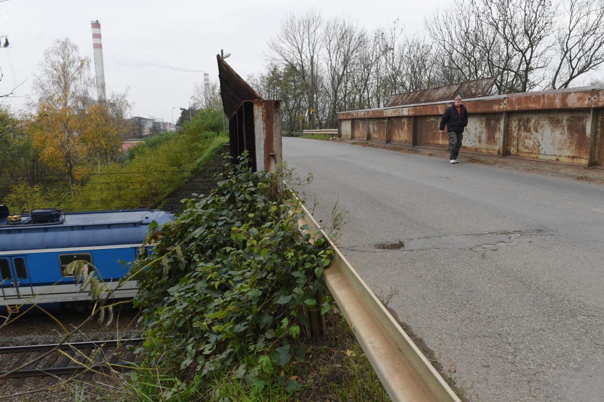 Dluhonské mosty