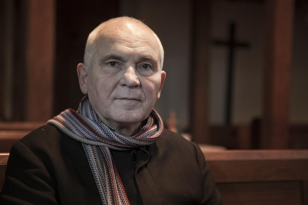 František Lízna
