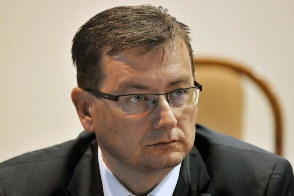 Jan Wolf (ČSSD)
