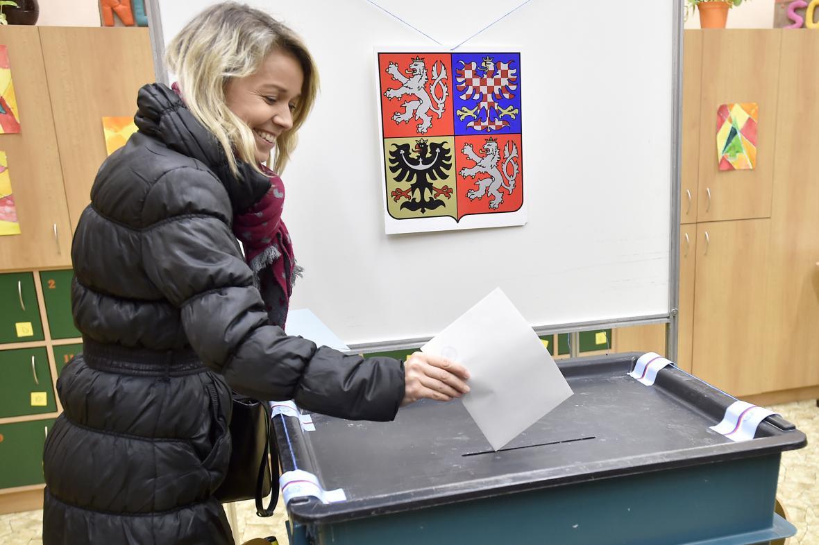 Prezidentské volby 12. ledna 2018