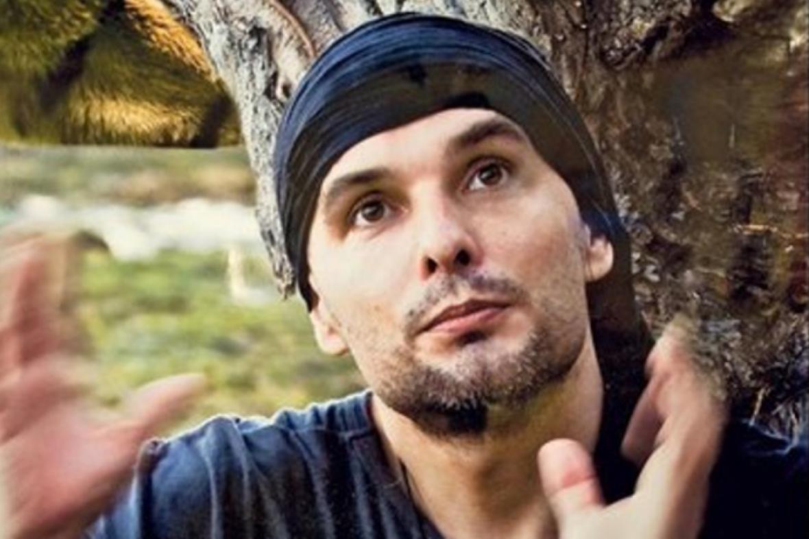 Jaroslav Dobeš alias guru Jára
