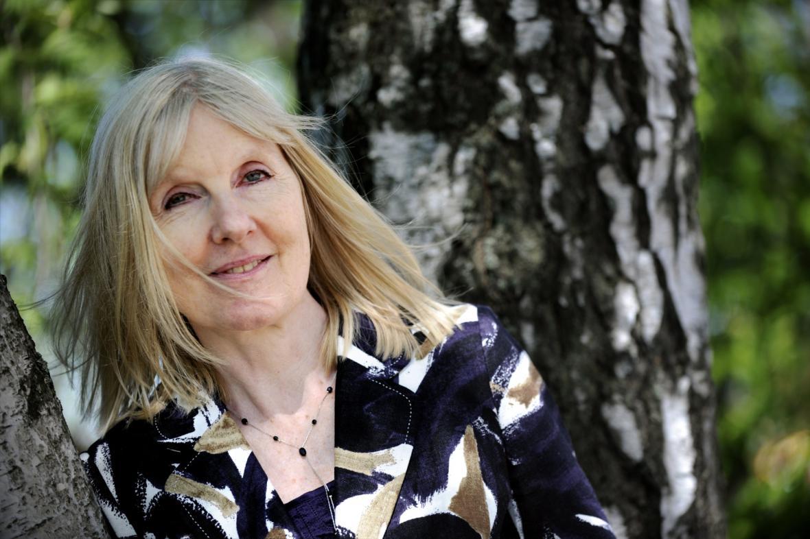 Helen Dunmoreová na snímku z roku 2009