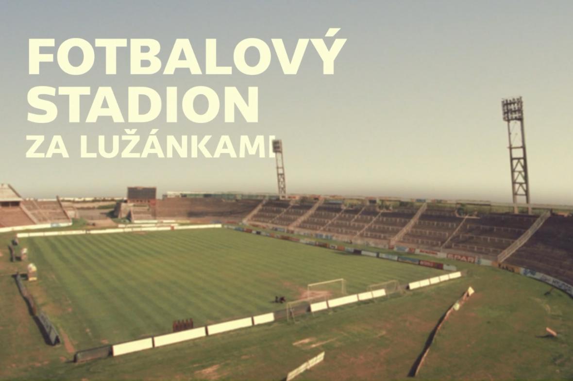 Fotbalový stadion Za Lužánkami