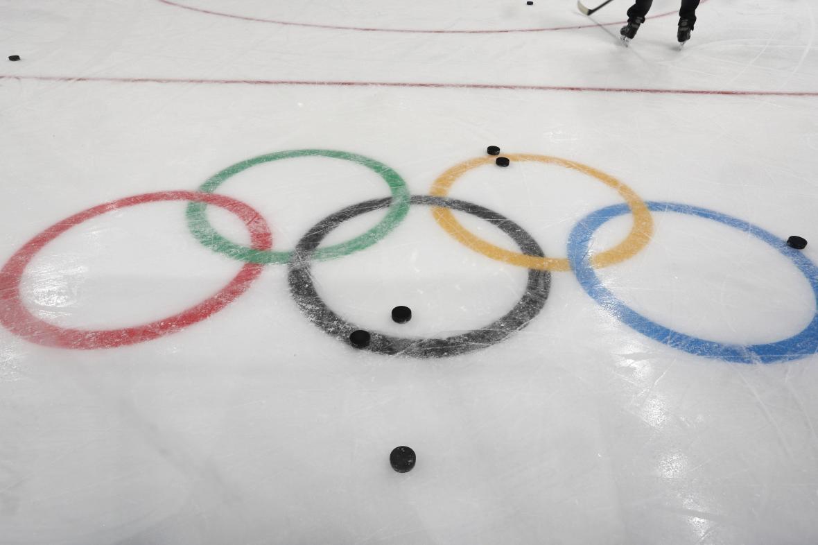 Olympijské hry v Pchjongčchangu