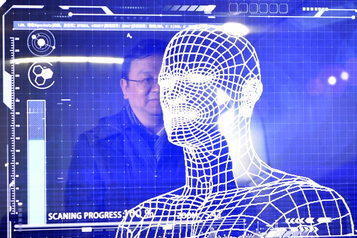 Technologie na rozeznávání obličejů jsou stále kvalitnější