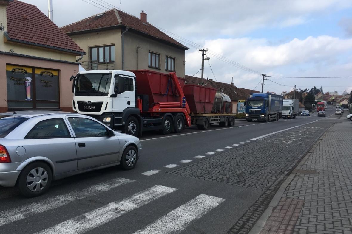 Doprava v Lipůvce