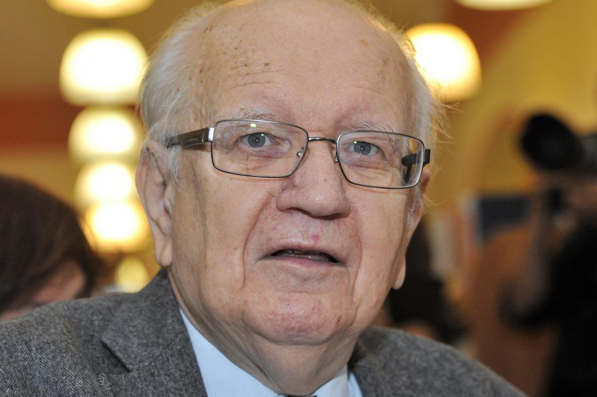 Karel Pacner