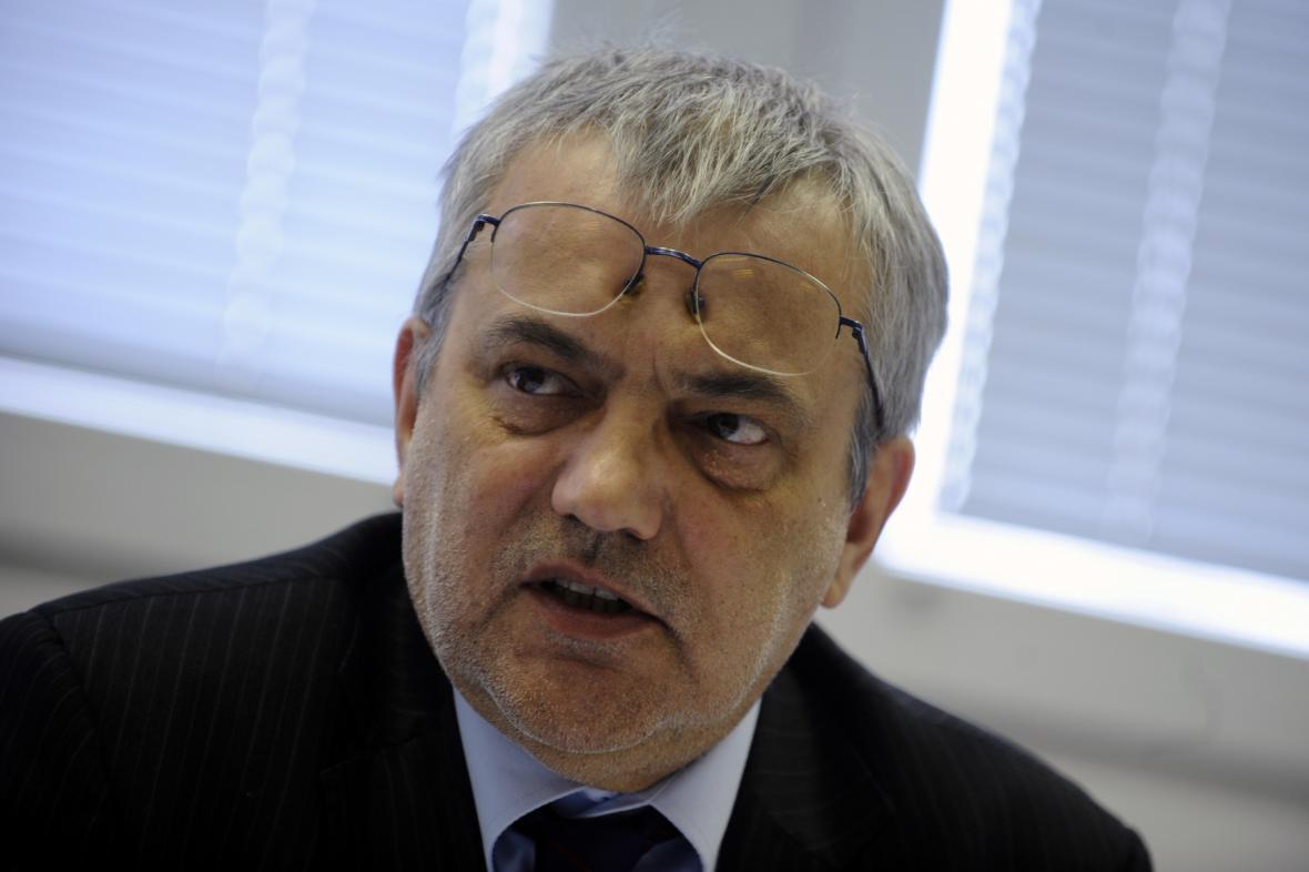 Tomáš Haišman