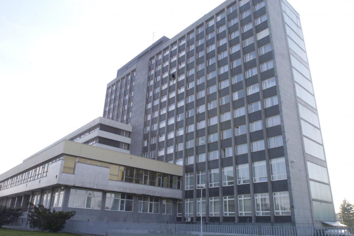 Úřad pro zahraniční styky a informace