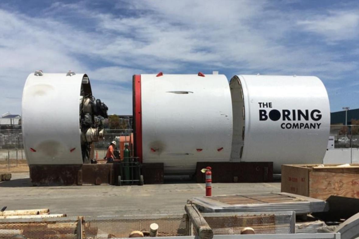 Stroj s přezdívkou Big Bertha – Velká Berta