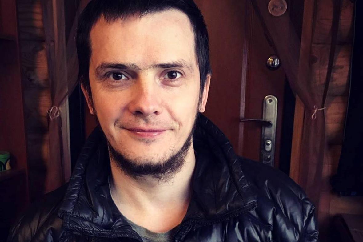 Dmitrij Titkov