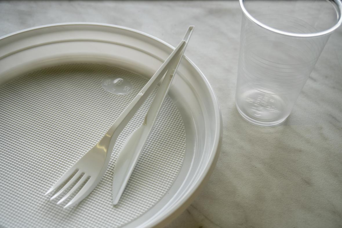 Plastové výrobky