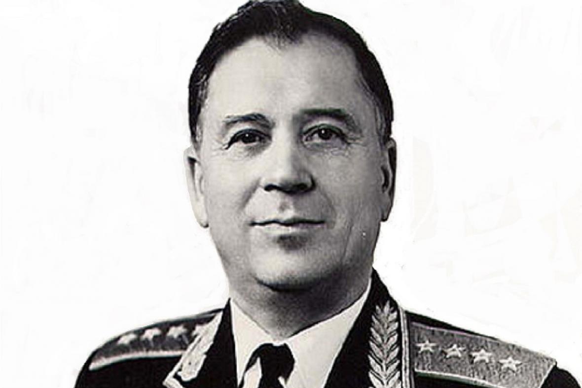 Ivan Pavlovskij