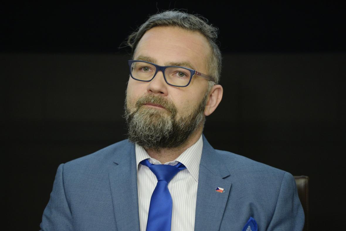 Vratislav Košťál