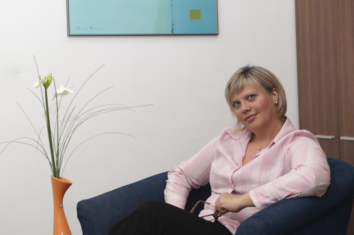Barbara Pořízková