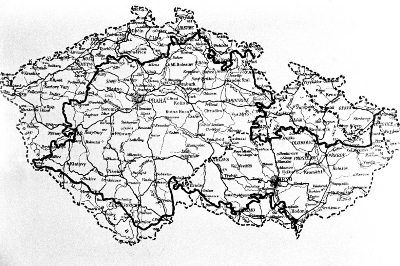 Datování světových map