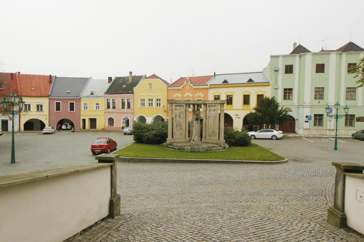 Město Přerov