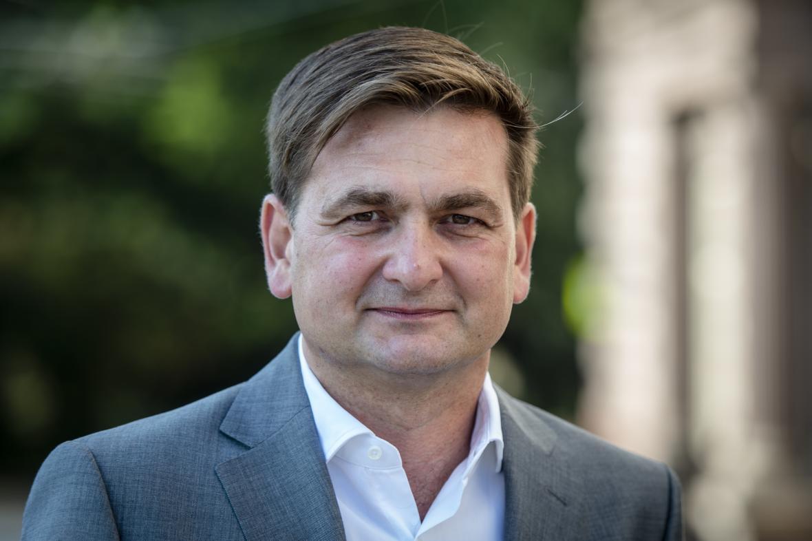 Martin Červíček (ODS)