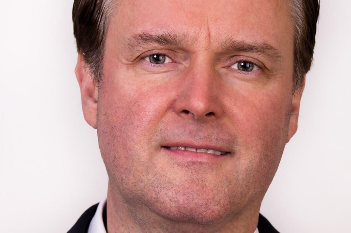 Dosavadní jednatel maloobchodního řetězce Asko Roman Schanner se stal finančním ředitelem pošty