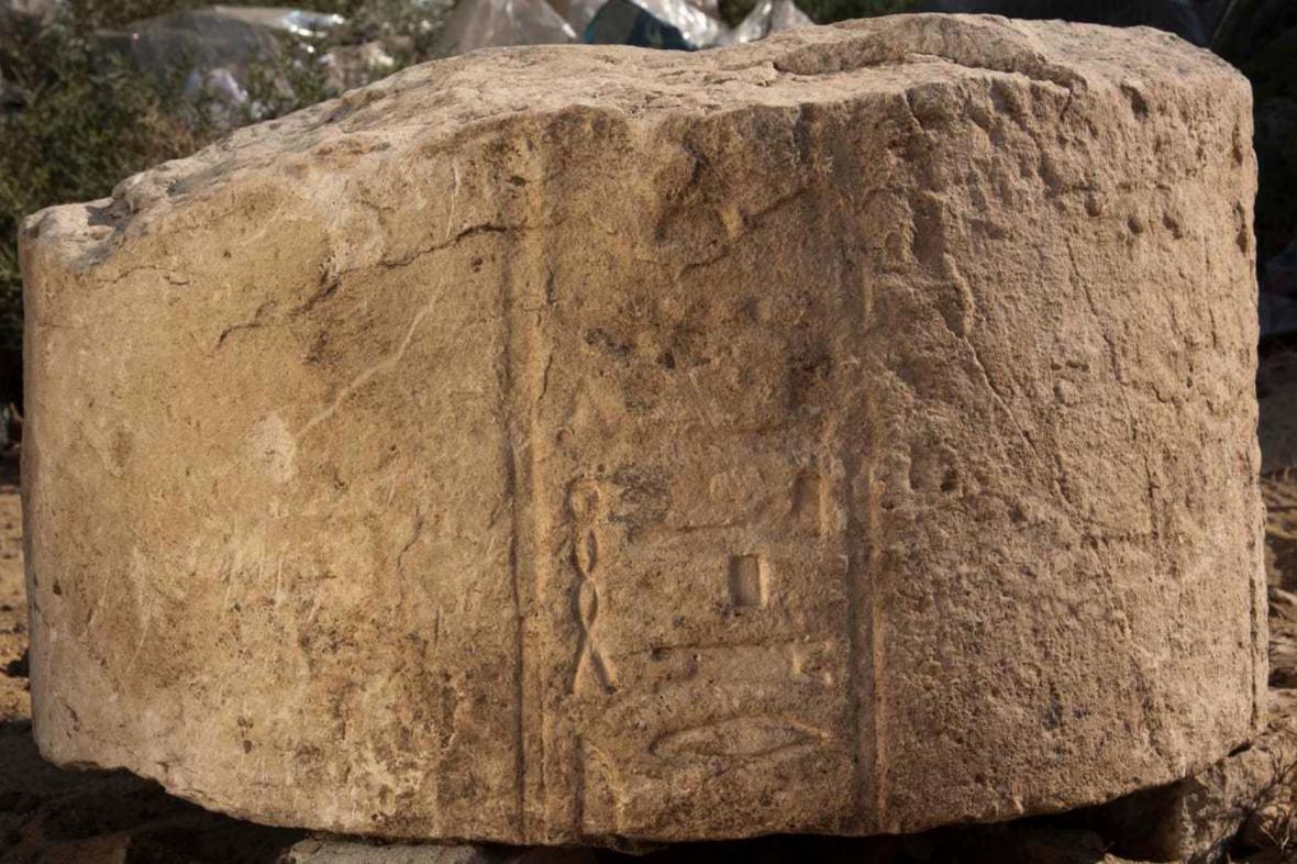 Deska stará 4000 let
