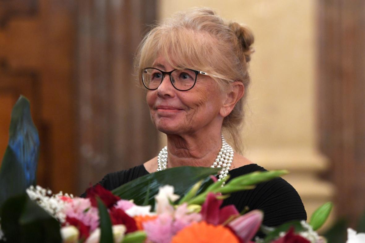 Daňa Horáková