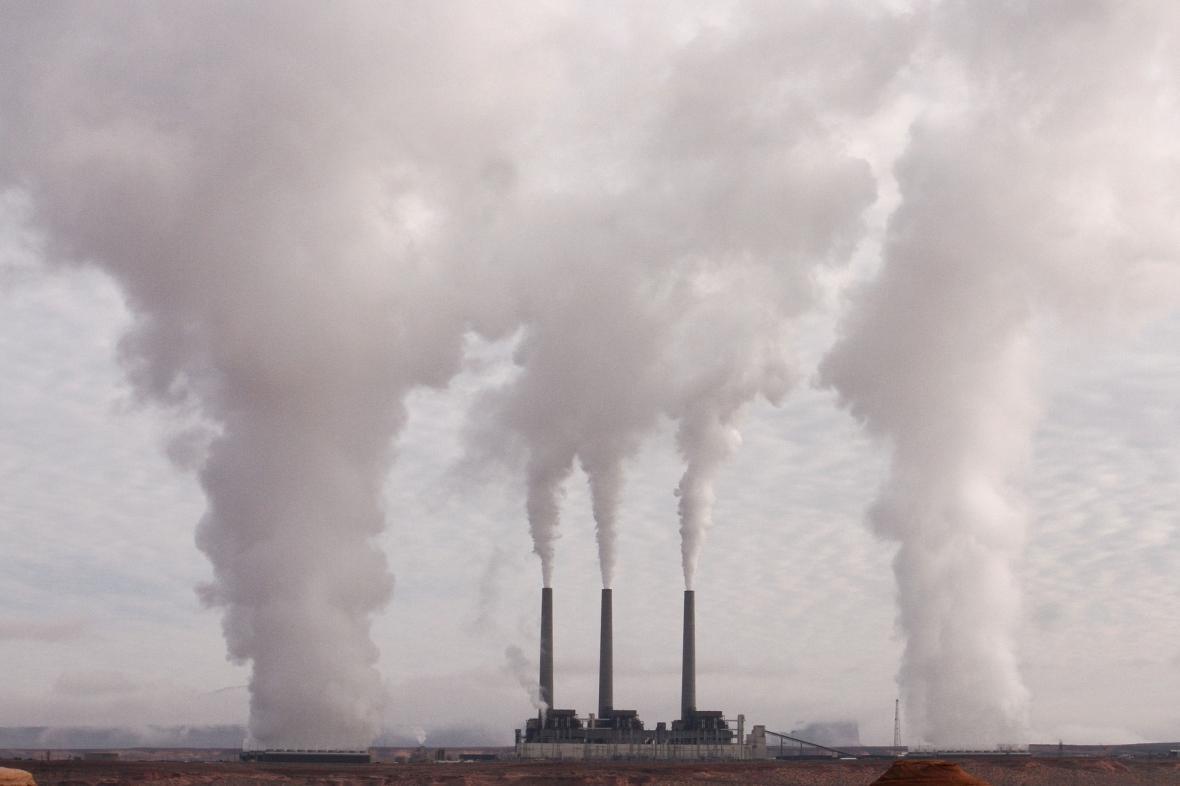 Zdroj CO2