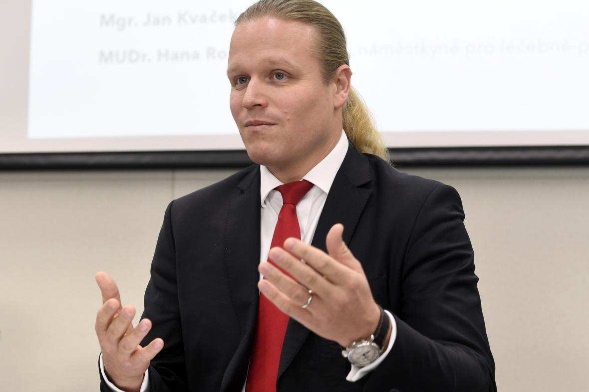 Jan Kvaček