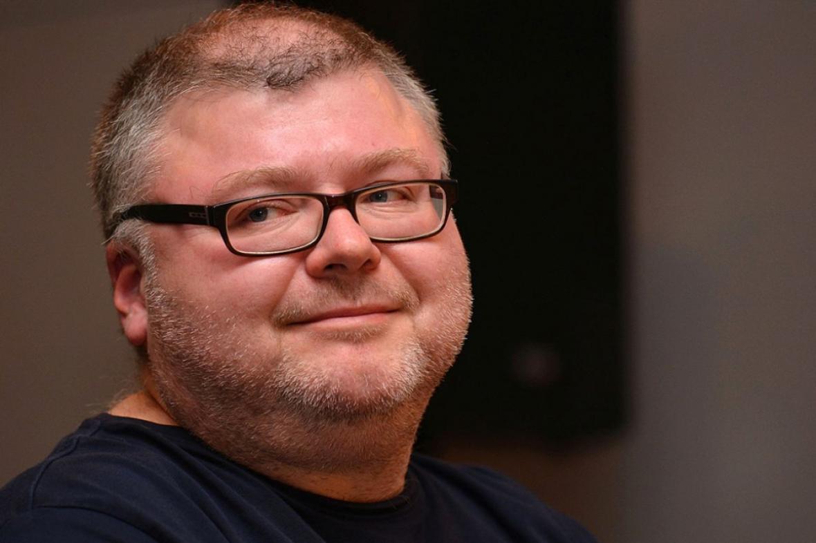 Petr Stančík