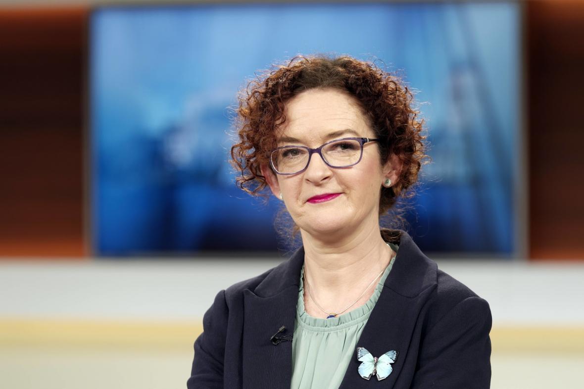 Kate Connollyová