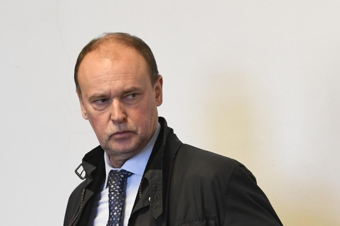Tomáš Kadlec