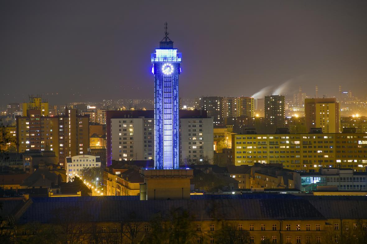 Ostrava, ilustrační foto