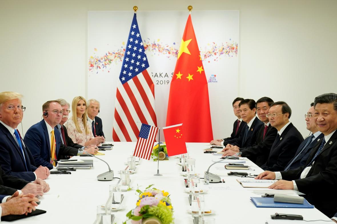 kulturní rozdíly z Číňanů