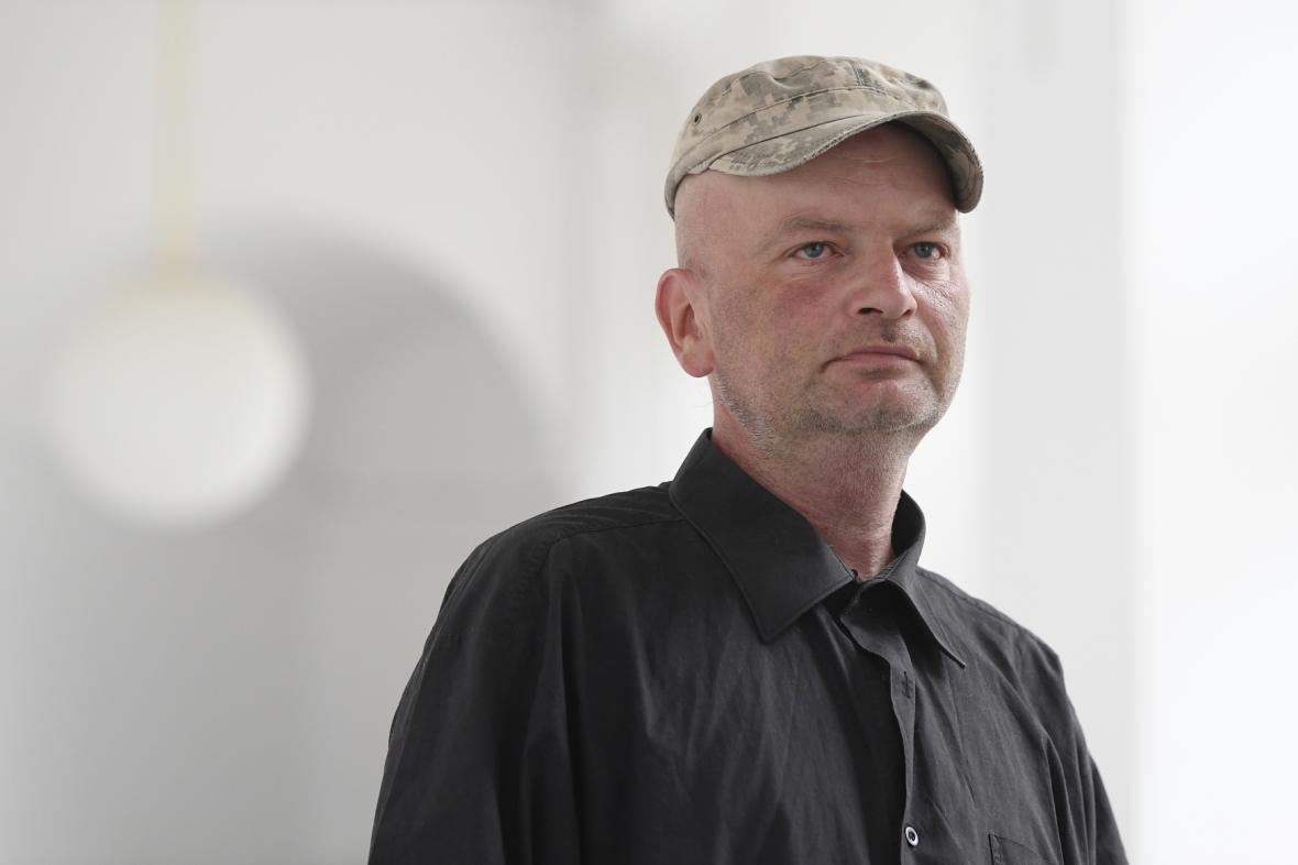 Radek Mansfeld